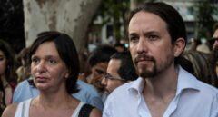 Bescansa responde a las críticas de Pablo Iglesias y continúa su desafío en Podemos