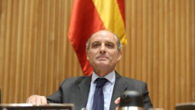 La justicia vuelve a archivar la causa contra Francisco Camps por la Fórmula 1 en Valencia
