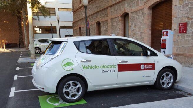 Las instituciones públicas también se suman a la movilidad eléctrica.