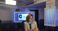 """Cospedal afirma que Cifuentes tiene """"disponibilidad absoluta"""" para dejar el PP de Madrid"""