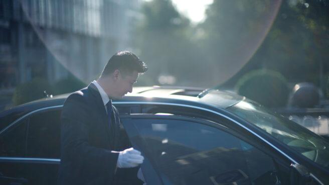 Didi Chuxing, el rival chino de Uber, planea salir a bolsa con un valor de hasta 80.000 millones.