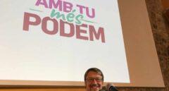 Independentismo y comunes rehacen puentes en un think tank apoyado por Jaume Roures