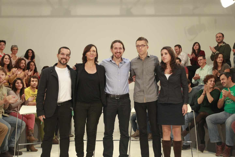 """Estupefacción en Podemos tras el golpe de Errejón: """"No teníamos ni idea"""""""