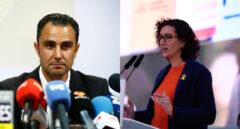 España intenta que Suiza facilite la entrega de Marta Rovira con la detención de Falciani
