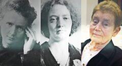 """La saga de las Curie: """"Mi abuela Marie fue una feminista dando ejemplo"""""""