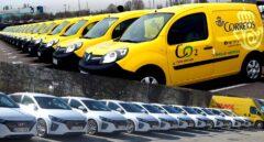 Las empresas se suben al carro eléctrico