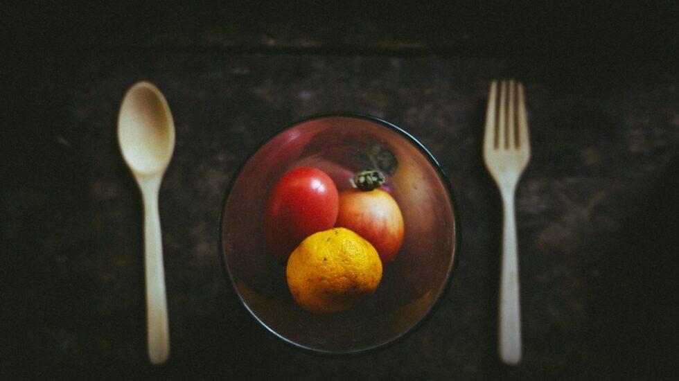 Los españoles apenas consumen la mitad de frutas y verduras recomendadas.