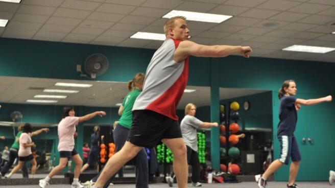 El ejercicio moderado beneficia también a los pacientes cardíacos