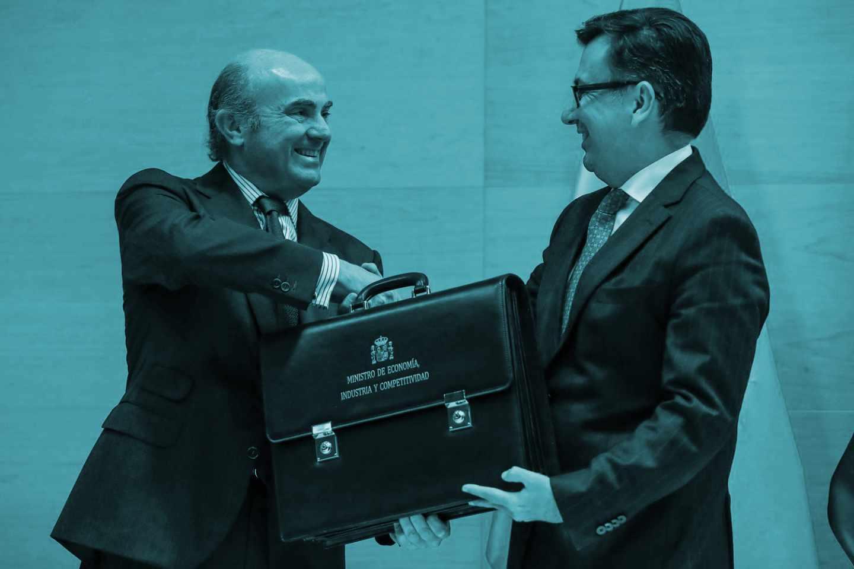 Los deberes pendientes de la economía española.