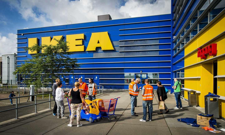 Ikea eleva a siete semanas el permiso de paternidad.