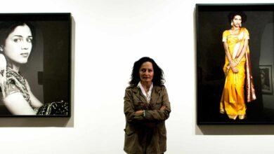 Isabel Muñoz, la antropóloga invisible