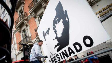 El Gobierno recurre la condena a España por no defender a Couso, cámara asesinado en Irak, frente a EEUU
