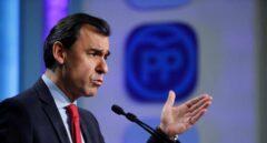 El coordinador general del PP, Fernando Martínez Maíllo.