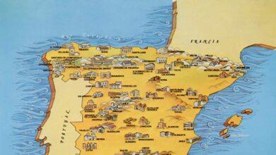 Paradores, el sueño cumplido del turismo español