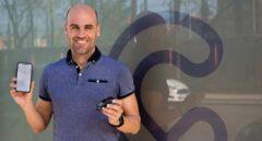 Mariano Silveyra, director general de Cabify para Europa y Asia.