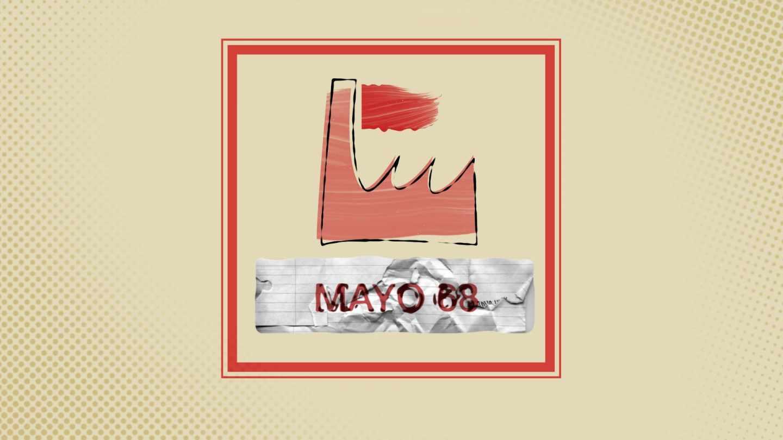 Los eslogans del mayo 68