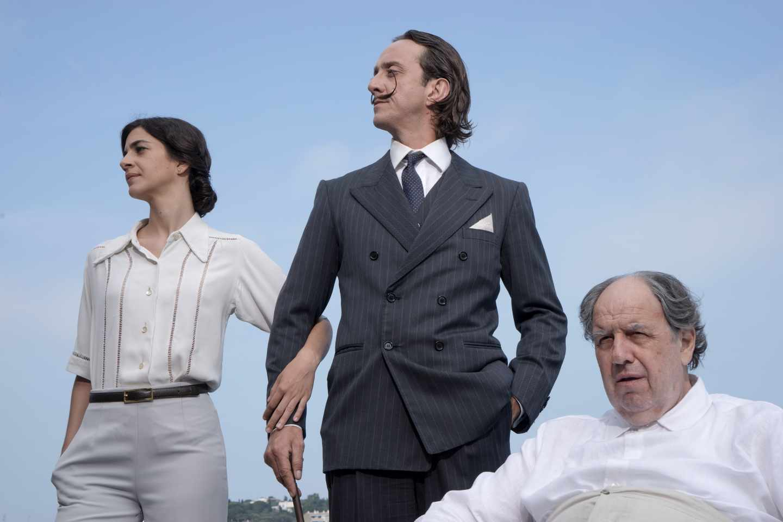 Fotograma de 'Miss Dalí'.