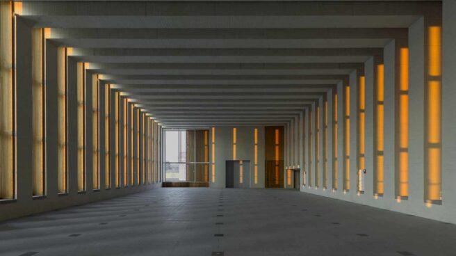 El Museo de las Colecciones Reales aparece en los Presupuestos de 2018 para su puesta en marcha.