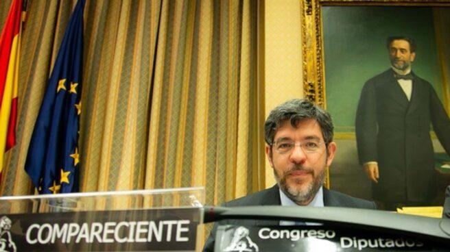 El secretario de Estado de Presupuestos, Alberto Nadal, tendrá que cuadrar la subida de las pensiones con el IPC.