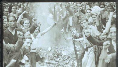 'No pasarán', cuando Madrid se enfrentó a las tropas franquistas