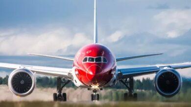 Norwegian cancela la compra de 97 aviones y demanda a Boeing