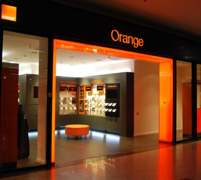 Las salidas del ERE de Orange serán 100% voluntarias