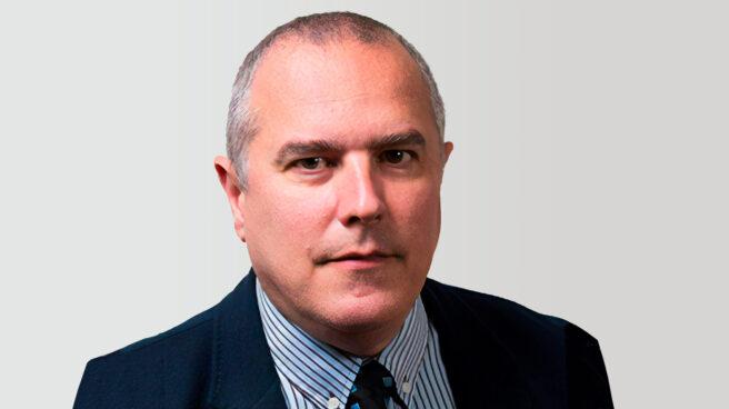 Pablo Acosta Gallo, el profesor que dirigirá temporalmente el Instituto de Derecho Público de la Universidad Rey Juan Carlos.