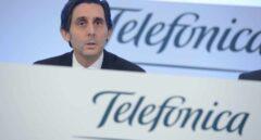 Telefónica pone en marcha el proceso para sacar a bolsa su filial argentina.