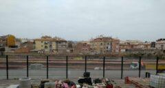 Fomento estudia que el AVE a Murcia llegue soterrado para acabar con las protestas