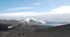 ¿Estamos preparados para un desastre volcánico en la Antártida?