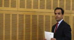 La URJC lleva al fiscal irregularidades en la gestión de otro de sus organismos