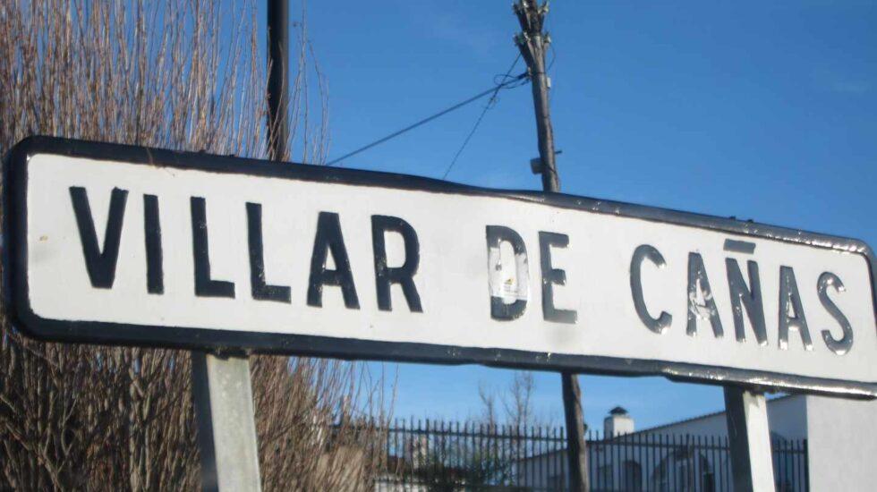 Villar de Cañas, el municipio de Cuenca en que se ubicará el almacén de residuos nucleares.