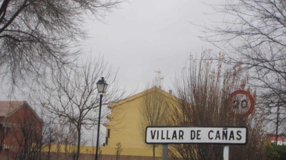 El municipio de Villar de Cañas, en Cuenca, donde se ubicará el almacén temporal centralizado (ATC) de residuos nucleares.