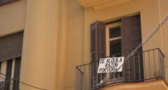 Vivienda en alquiler en Madrid.