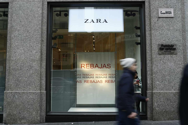Zara supera a Santander como la marca más valiosa.