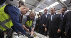 """Guardias civiles alertan del inicio de un """"cartel de la droga"""" en el Campo de Gibraltar"""