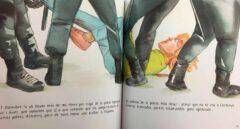 Interior del libro '1-O explicado para niños', de la editorial Sidillà.