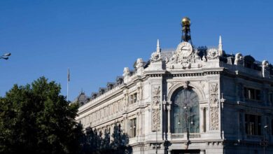 """El Banco de España advierte de la """"elevada incertidumbre"""" de la economía"""