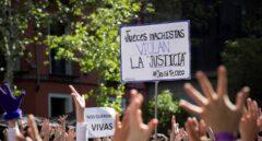 La Audiencia de Navarra deja en libertad provisional a los miembros de La Manada