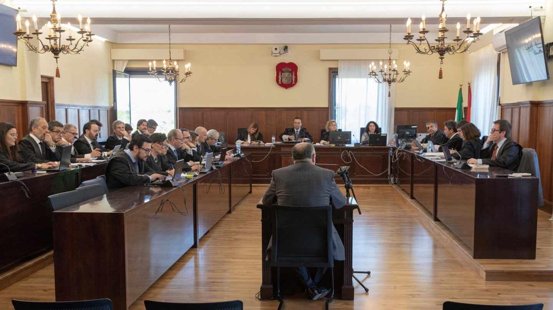 """El juez del caso ERE a los abogados y fiscales: """"No podemos seguir este ritmo"""""""