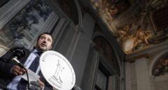 La prima de riesgo italiana se eleva a máximos de tres meses y pone a prueba la confianza de los mercados.