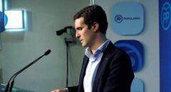 La Complutense formaliza el trámite para revisar los estudios de Pablo Casado