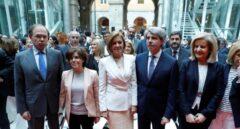 García Escudero pasa página: laminará a la mitad de la ejecutiva de Cifuentes en Madrid