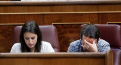 La Fiscalía pide imputar al tesorero y a la gerente de Podemos por el caso de la niñera de Irene Montero