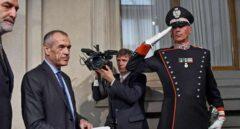 La prima de riesgo reanuda su escalada y supera los 110 puntos por la tensión política en Italia