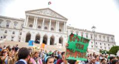 Portugal rechaza despenalizar la eutanasia con el apoyo de comunistas y católicos