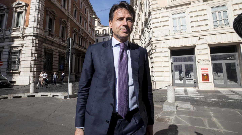 Movimiento 5 Estrellas y la Liga Norte llegan a un acuerdo para formar gobierno en Italia.