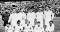 El Real Madrid de 1964