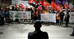 Los trabajadores de Amazon cumplen su amenaza: harán huelga en el Prime Day