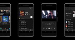 YouTube planta cara a Spotify con su propio servicio de música en 'streaming'